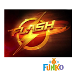 Action figure Flash 179513