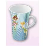 Disney Fairies - Tazza In Porcellana