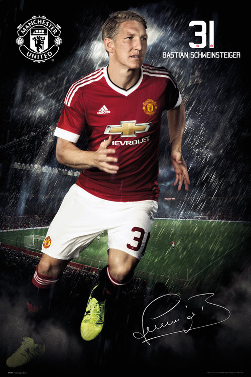Poster Manchester United 179634