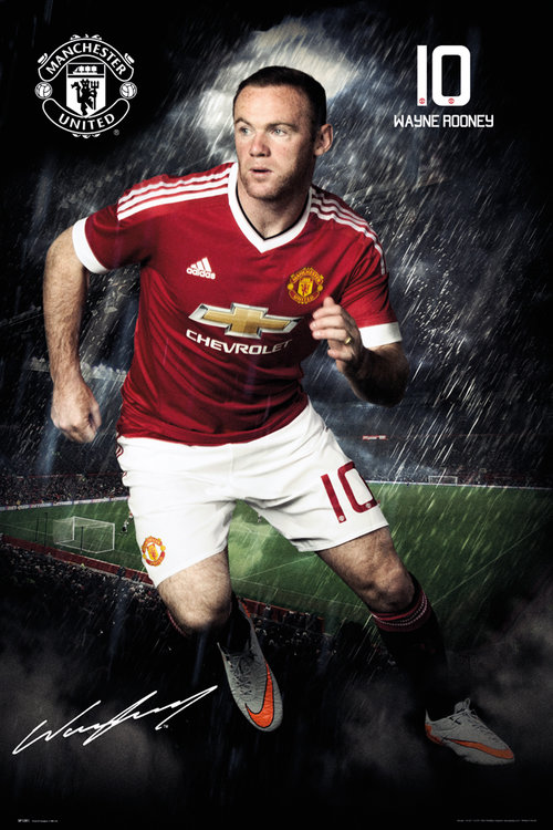 Poster Manchester United 179635