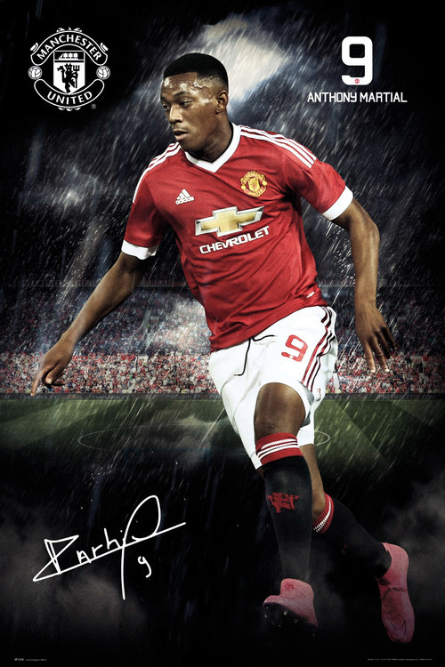 Poster Manchester United 179636