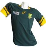 Sud Africa Maglia Home World Cup