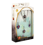 Bracciale In Metallo+4charms Descendants