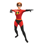 Costume da carnevale The Incredibles 179984