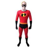Costume da carnevale The Incredibles 179987