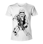 T-shirt e Magliette Star Wars 180068