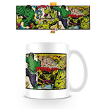Tazza Marvel Superheroes 180167