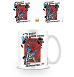 Tazza Marvel Superheroes 180169