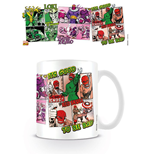Tazza Marvel Superheroes 180170