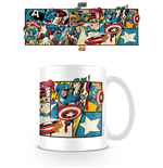 Tazza Marvel Superheroes 180174