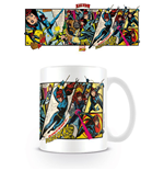 Tazza Marvel Superheroes 180175
