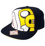 Adventure Time - Snapback Jake (Cappellino)