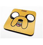 Adventure Time - Jake Face (Sottobicchiere)