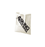 Asking Alexandria - Logo (Natural) (Borsa Cotone)