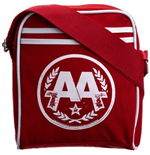Asking Alexandria - Circle Logo (Rosso) (Borsa Mini Reporter)