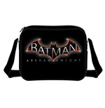 Batman - Arkham Knight - Logo Light (Borsa A Tracolla)