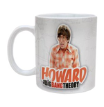 Big Bang Theory - Howard (Tazza)