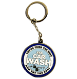 Breaking Bad - A1 Car Wash Keychain (Portachiavi)