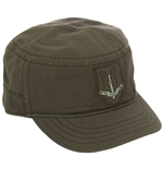 Call Of Duty - Mw3 Army Black Cadet With Logo F (Cappellino)