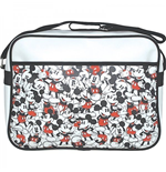 Disney - Mickey And Minnie - Repeat (Borsa Retro)
