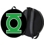 Green Lantern - Logo Backpack (Zaino)