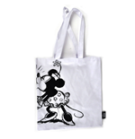 Mickey Mouse And Minnie Kissing (Borsa)