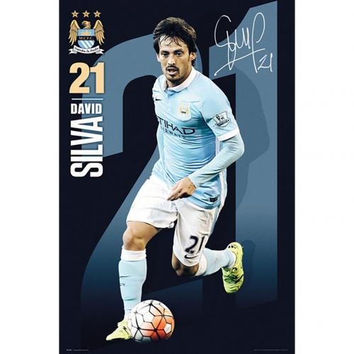 Poster Manchester City 180402