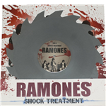 Vinile Ramones - Shock Treatment