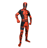 Costume da carnevale Deadpool 180479