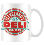 Family Guy - Deli (Tazza)