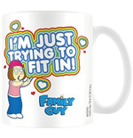 Family Guy - Fit In (Tazza)