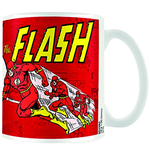 Flash - Running (Tazza)