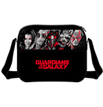 Guardians Of The Galaxy - Heroes (Borsa A Tracolla)