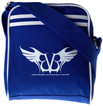 Black Veil Brides - Rebels Logo (Blu) (Borsa Mini Reporter)