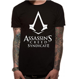 T-shirt e Magliette Assassin's Creed 180612