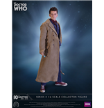Action figure Doctor Who 180616