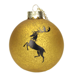 Pallina Albero di Natale Il trono di Spade (Game of Thrones) Baratheon