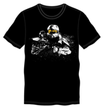 T-shirt Halo 5 Soldier