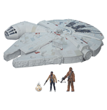 Action figure Star Wars 180661