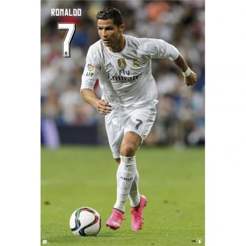 Poster Real Madrid 180678