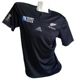 All Blacks Maglia Home World Cup