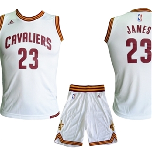 Cleveland Cavaliers Mini Kit James Bianco