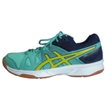 Scarpa Volley GEL-UPCOURT Verde