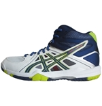 Scarpa Volley Gel Task Mt BIA/GIA/BLU Uomo