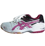 Scarpa Volley Gel Rocket 7 BIA/ROSA/NERO Donna