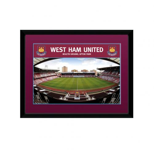 Stampa West Ham United 180788