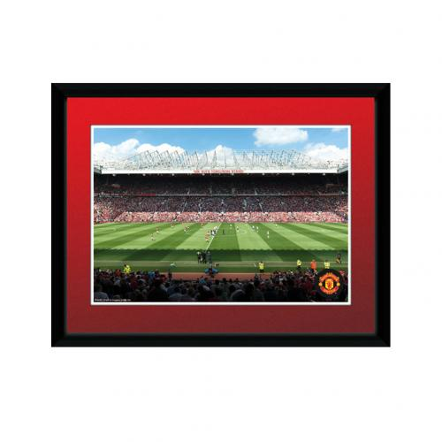 Stampa Manchester United 180793
