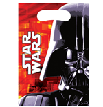 Star Wars - 6 Sacchettini