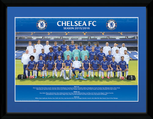 Stampa Chelsea 180834