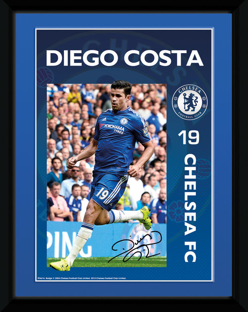 Stampa Chelsea 180836